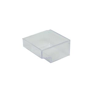 BACCHETTA & TRACANZAN Cassetto plastica per grattugia/ghiro Contenitori barattoli