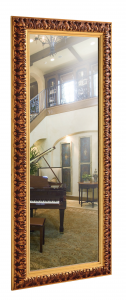 Bubola E Naibo Mirror 2100 / Oo 40x140 With Mirror