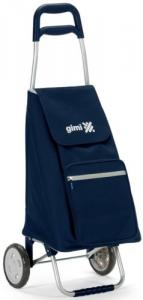El gasto de compras Gimi Mod Argo Línea Azul Casa