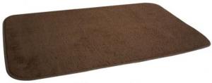 Archimedes carpet Gray Line 50x75 cm House Zerbini-Rugs