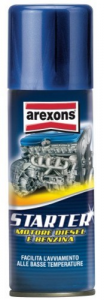 Starter Spray AREXONS Ml 200 Colori AREXONS Auto