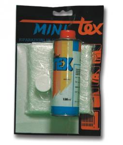 Stucco Minitex Con Lana Vetro Ml 150 - A R446300000 Colori Prodotti Carrozzeria