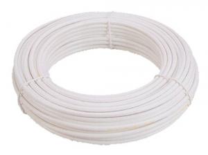 Set 100 Cavo Gomma Bianco Flessibile 3X1,5 Imq Materiale Elettrico Industriale