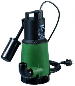 Elettropompa Dab Sommergibile Feka 600 Acque Nere Hp 0,75 Idraulica Pompe Elettriche