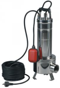 Pompa Sommergibile Dab Feka Vs 750 M-A Hp 1 Idraulica Pompe Elettriche