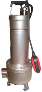 Pompa Sommergibile Dab Feka Vs 550 M-A Hp 0,75 Idraulica Pompe Elettriche