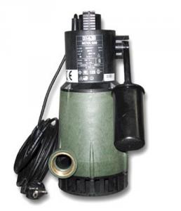 Elettropompa Dab Sommergibile Nova 300 Acque Torbide Hp 0,3 Idraulica Pompe Elettriche