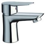 Cristina Sink Mixer With Discharge 1-1.4 Hydraulics