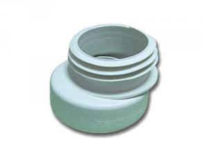 Prolunga Eccentrica Plastica Per Wc Idraulica