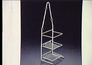 METALTEX Shelf 'shower boy' Home furniture and furnishing
