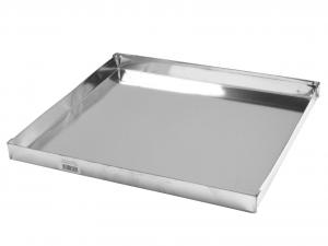 BATIK Teglia rettangolare b/stagnat cm40x38 Pentole e preparazione cucina