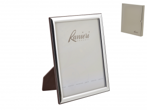 HOME silver photo frame 15x20 cm Frames and mirrors