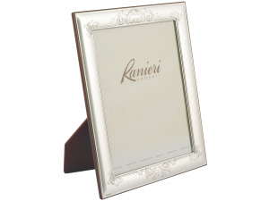 HOME Silver Photo Frame 18X24 Cm Frames And Mirrors Pictures And Frames