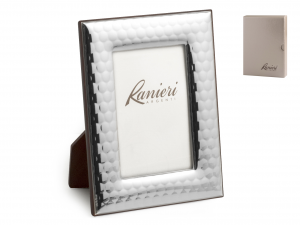 HOME silver photo frame 13x18 cm Frames and mirrors