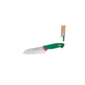 SANELLI Santoku Messer 16 cm Küchengeräte Besteck