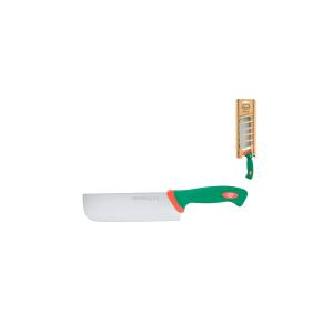 SANELLI Nakiri Messer 18 cm Küchengeräte Besteck