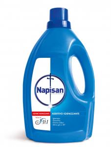 NAPISAN ml. 1200 liquido disinfettante antiodore per il bucato