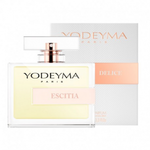 ESCITIA Eau de Toilette 100 ml