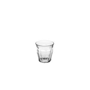 DURALEX Confezione 6 bicchieri in vetro duralex picardie cl9 Arredo Tavola