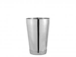 BARS Shaker in Acciaio Inox Bilanciato 0,60 lt Articoli da cucina