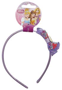 GABBIANO Cerchietto Disney Princess Fiocco 36648 (36065) Accessorio Per Capelli