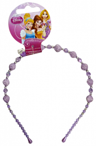 GABBIANO Cerchietto Disney Princess Perle 36647 (36066) Accessorio Per Capelli