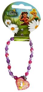 Gabbiano Bracelet Disney Fairies 36660 (36073) Accessory Bambine And Girls
