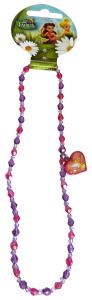 Gabbiano Necklace Disney Fairies 36661 (36074) Accessory Bambine And Girls