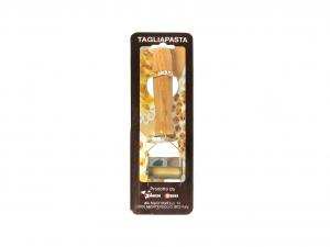ELETTRO C. aglia pasta 3 quadrato lama liscia mm38 Strumenti da cucina