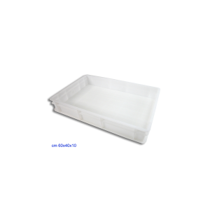 SSS Deposit closed 60x40x10 Storage boxes
