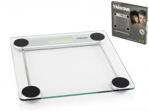 TRISTAR Pesapersone Digitale 150Kg Gr100 Wg2421 Elettrodomestici per la casa