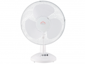 DCG Ventilatore Tavola 3 Velocità Cm40 40W