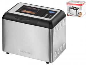 PROFICOOK kg1 electric bread machine Small kitchen appliances