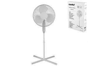 Ventilatore Con Piede 40 Cm 3 Velocità 50 Watt