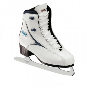 Roces Ice Skates Adult Rfg1 White 450511