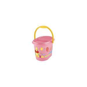 OKT Winnie contenedor rosa del pañal