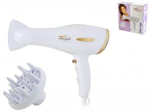 MELCHIONI sèche-cheveux électrique avec diffuseur 2200w Sèche-cheveux phon
