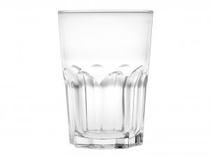 CHIO Confezione 3 Bicchieri in Vetro Chio Soiree 40 cl