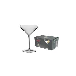 BORMIOLI LUIGI Confezione 6 calici in vetro atelier cocktail 30 Arredo Tavola