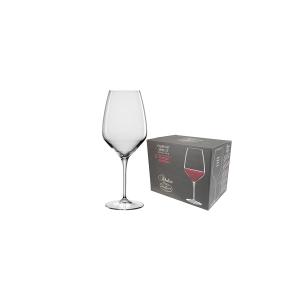BORMIOLI LUIGI Confezione 6 calici in vetro atelier cabernet Arredo tavola