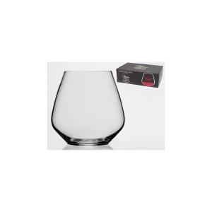 BORMIOLI LUIGI Confezione 6 bicchieri in vetro atelier pinot Arredo tavola