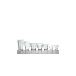 BORMIOLI LUIGI Set 6 Bicchieri vetro duralex picardie cl36 Arredo tavola