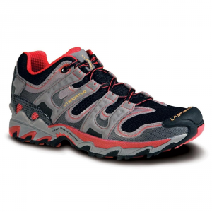 La Sportiva Trail Running Shoes Black Red Man Lynx Gtx 533 Brm *