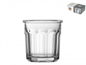ARC Set 6 Bicchiere Vetro T Eskale Cl18.6 Arredo Tavola
