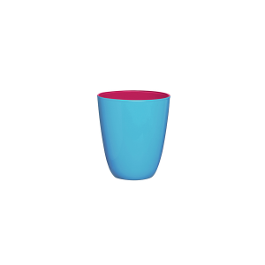 ARC Set 12 Bicchieri Vetro Spring Break 25 Blu Arredo Tavola