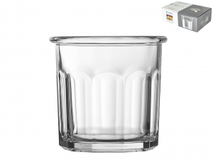 ARC Set 6 Bicchiere Vetro T Eskale Cl31 Arredo Tavola