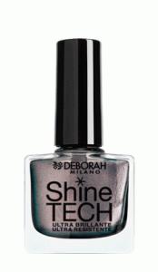DEBORAH Smalto Shine Tech Scarabeo 69 Stone Paradise Unghie Manicure E Pedicure