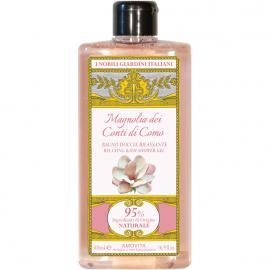 AMOVITA Magnolia Of Auditors Of Como Shower Relaxing 500 Ml Bath Products