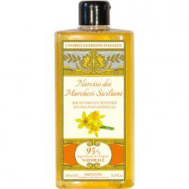 AMOVITA Narciso Of Marchesi Siciliani Shower Sensual 500 Ml