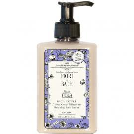 AMOVITA Bach Flowers Relaxante Creme Corps 300 Ml